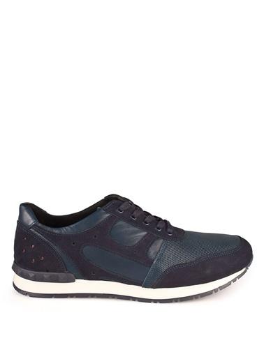 Bağcıklı Spor Ayakkabı-Matraş